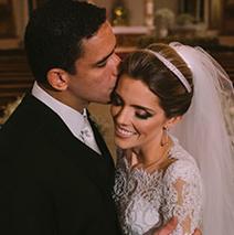 Mãe da noiva Fernanda Ressureição,