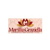 Marillia Graziella - Forminhas para Doces Finos