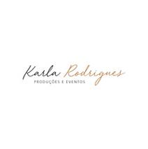 Karla Rodrigues - Produções e Eventos