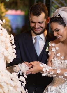 Casamento Marcella e Marcus