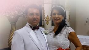 Casamento Valter e Eulina