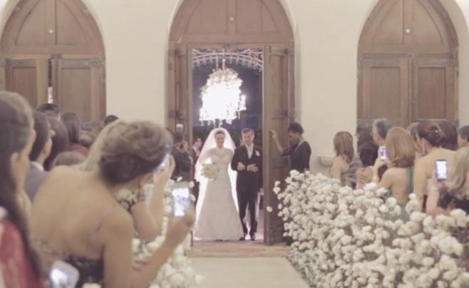 Casamento Denise e Gabriel