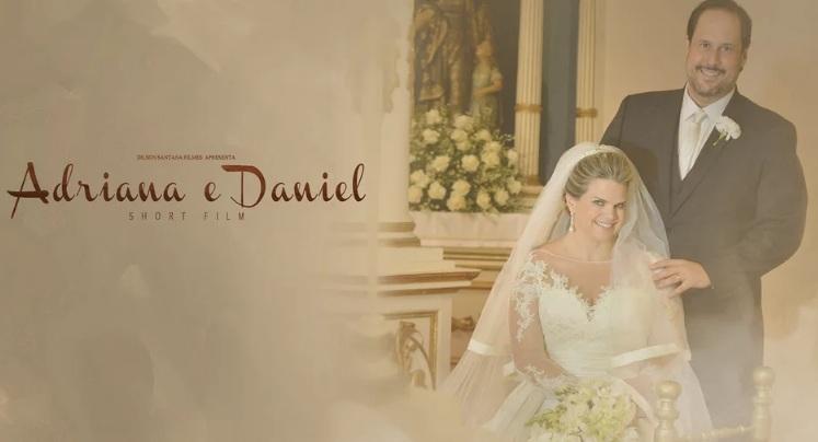 Casamento Adriana e Daniel