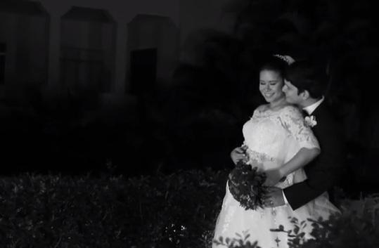 Casamento Tiana e Rodrigo