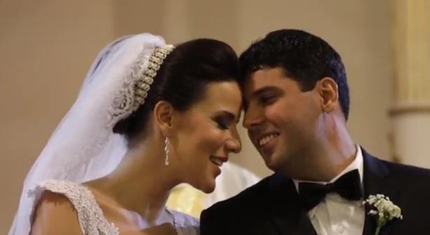 Casamento Thais e Victor