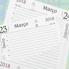 Sextas e sábados são os dias mais concorridos. Confira as datas ainda disponíveis no 1º semestre de 2018.