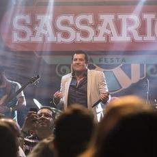 Sassarico - A Festa promoveu noite de lambada e animação na Pupileira
