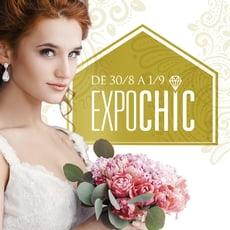 A 7ª edição da Expochic está chegando!