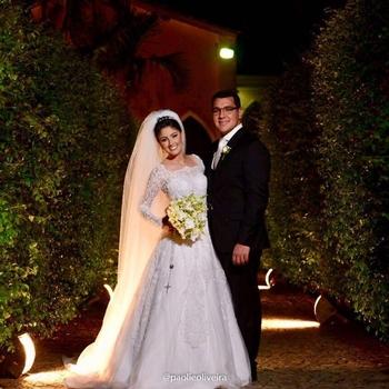 A história de Fernanda e Murilo