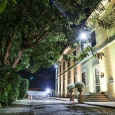 Cerimonial Rainha Leonor celebra 18 anos com projeto que reconta histórias do local