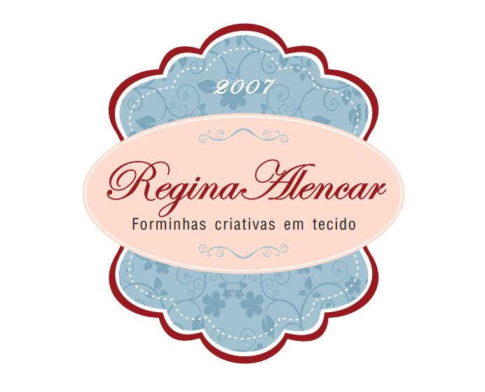 Regina Alencar Forminhas Criativas