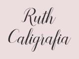 Ruth Caligrafia