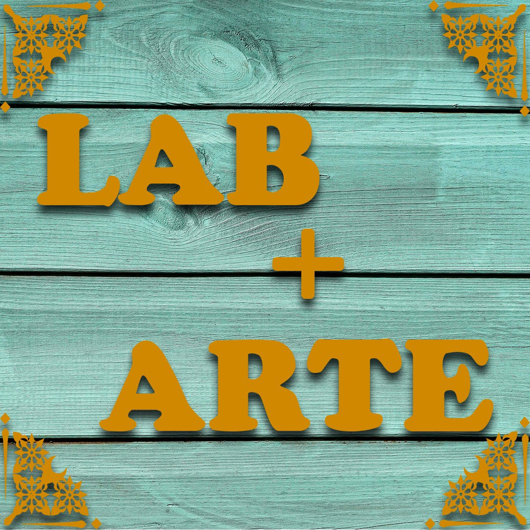 Lab + Arte